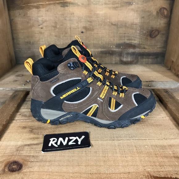 Merrell Shoes   Merrell Yokota Trail